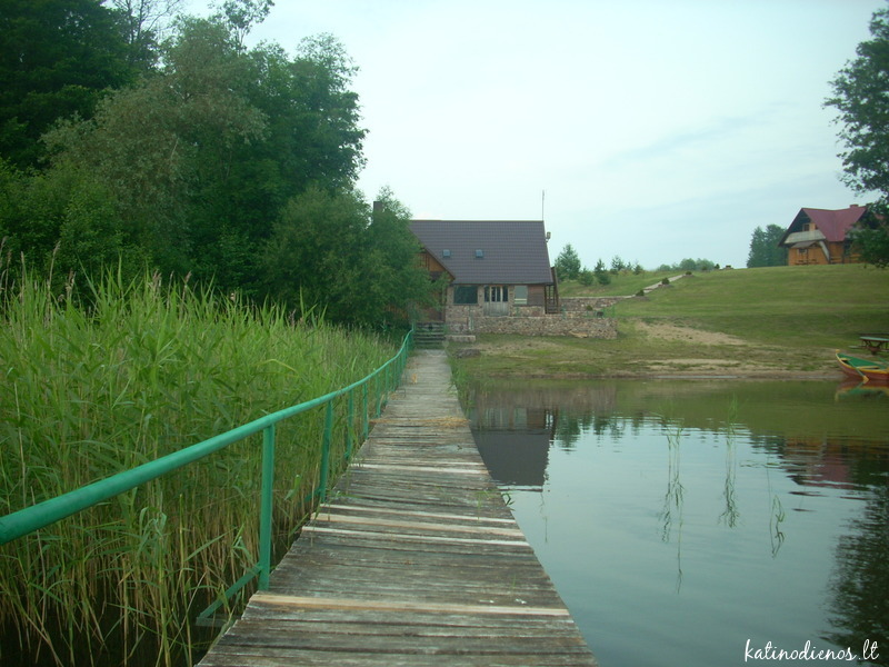 Holiday Cottages Quot Ajerynė Quot Catdays Net